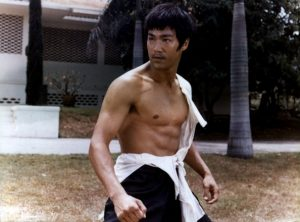 bruce lee - big boss