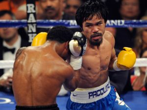 manny-pacquiao-boxing-workout-fight-may-2011